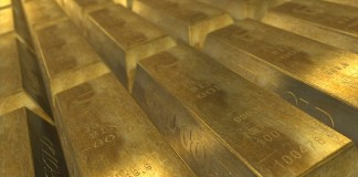 How did gold become the safe-haven investment today?