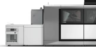 Achieving sustainability with Production Inkjet