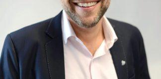 Daniel Kibel, Co-Founder of CMTrading