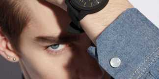 New Offerings From Armani Exchange