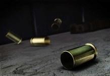 Suspect arrested after man shot dead, woman wounded, Hofmeyr