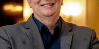 Jonathan Keytel, Head: Healthcare Transformation and Sustainability at Roche Diagnostics