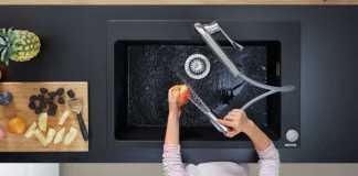 Talis Select making kitchen chores easie