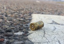 East London police hunting 3 suspects after man shot