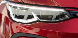 Volkswagen Golf 8 GTI Launch