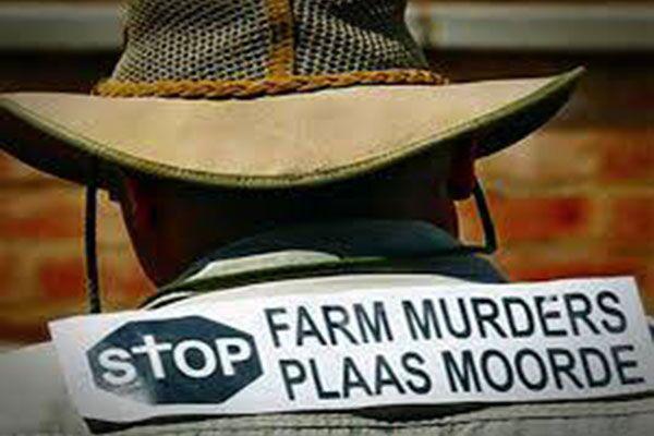 Farm murder: Farmer shot dead, son wounded, wife seriously injured, Nanaga