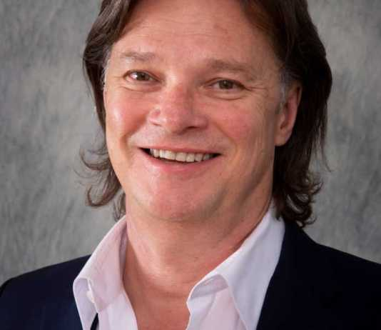 Manie van Schalkwyk, CEO of the Southern African Fraud Prevention Service (SAFPS)