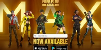 Free Fire MAX officially launches globally