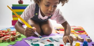 InHome Montessori - See me-understand me-learn with me