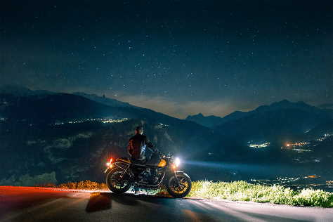 How to keep your motorcycle cruising for longer
