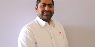 Yuri Ramsamy Product Marketing Specialist at ABB South Africa