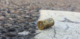 Off-duty Constable and one other man shot dead, Barberton