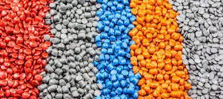 PVC Plastic Granule Supplier