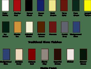 aluminum-color-chart