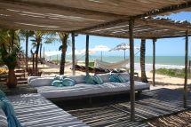 Lounge Beach Luxury Hotels