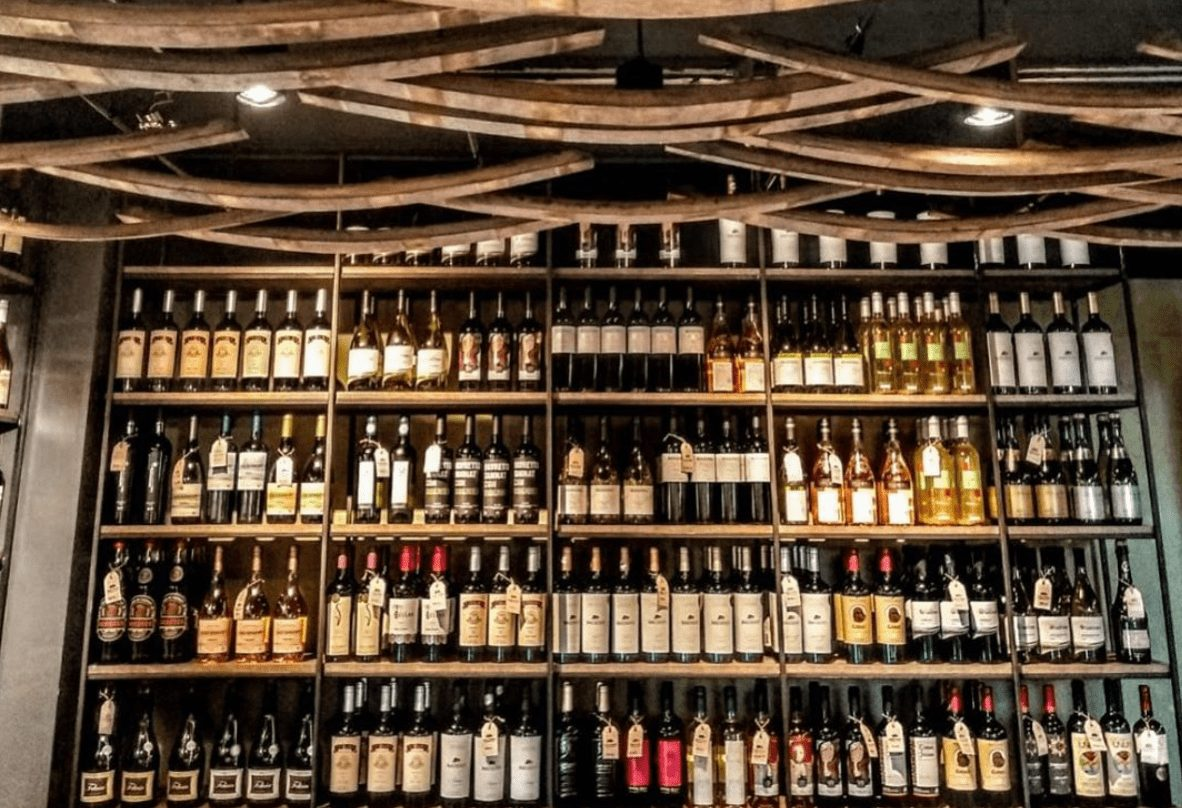 Best Wine Bars In Montevideo Uruguay South America Wine Guide