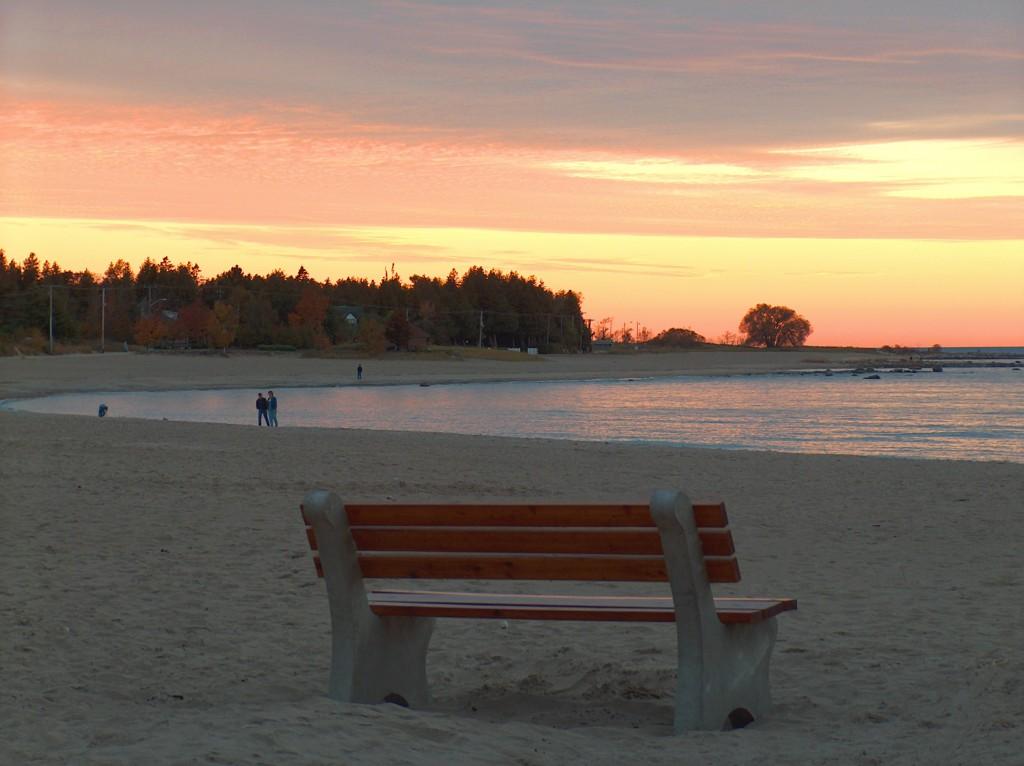 Beach Southampton On