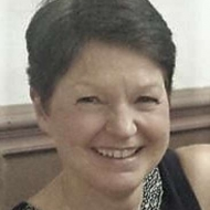 Helen Bambrough