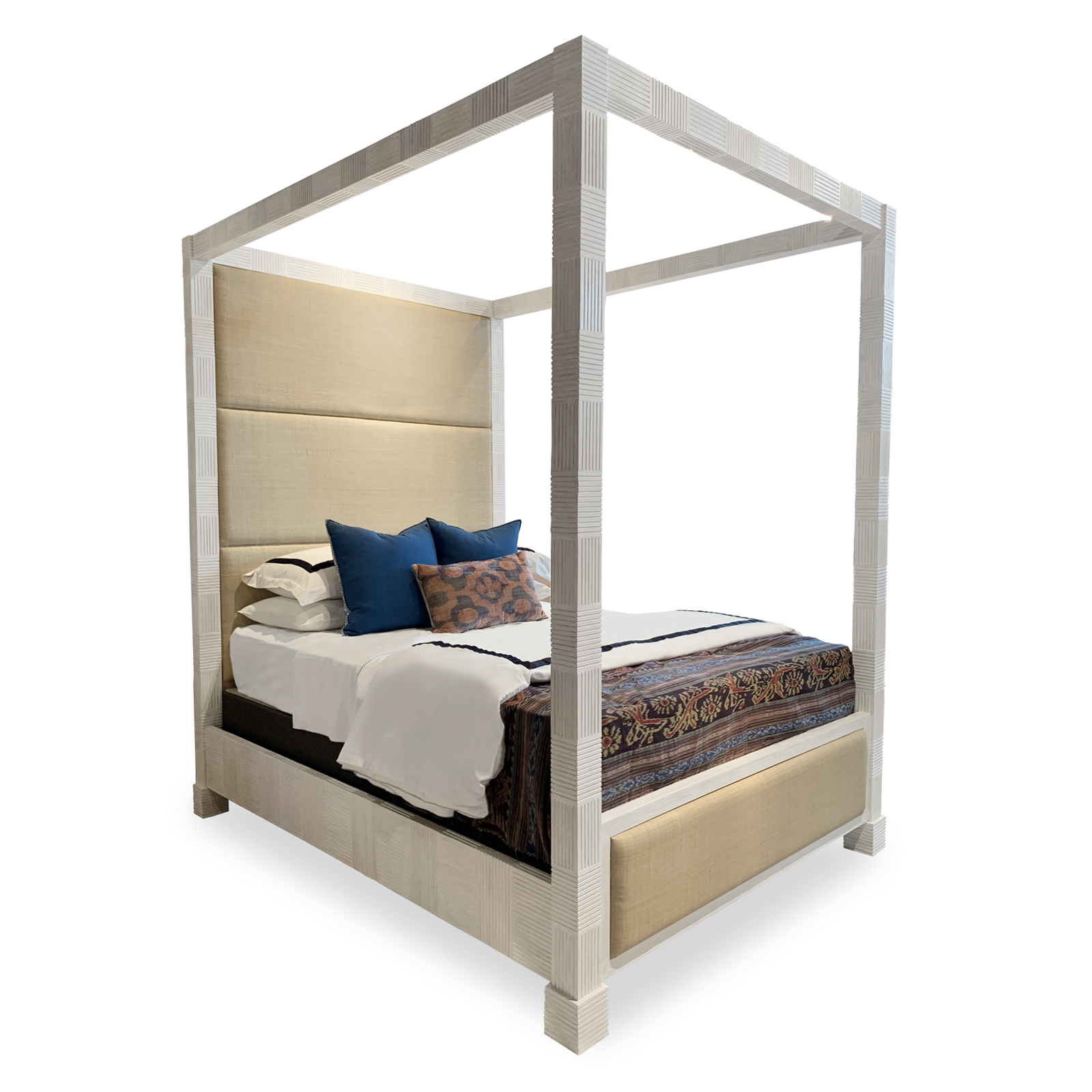 catalina 4 poster bed
