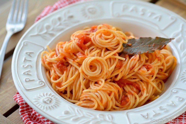 Spaghetti-met-laurier-van-Sophia-Loren-