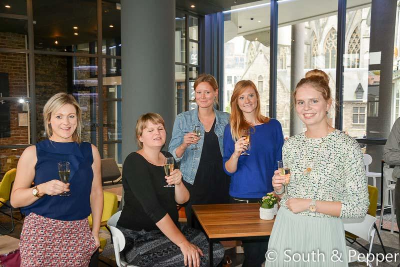 Kookwedstrijd Accor Hotels Gourmet bar Novotel Gent (3 van 4)