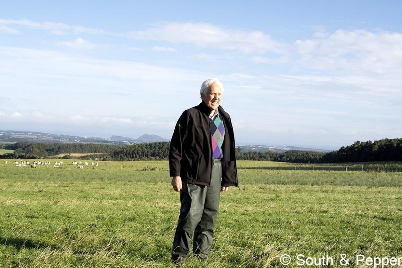 Farmer Schotland