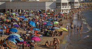 French infections rise, Spain cracks down on nightclubs