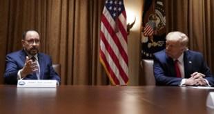 Goya CEO, praising Trump, sparks online culture clash