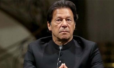 PM Imran appeals for caution during Eid celebrations