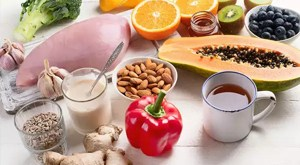 Healthy balanced diet and nutrition during Coronavirus (COVID-19) by Sabeen Sheikh Abid