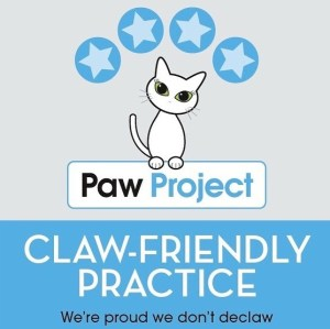 Claw Friendly Practice