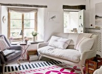 Big Decorating Ideas for Small Living Rooms - The Room Edit