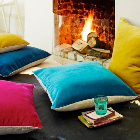 Floor Cushions  Our Pick of the Best  housetohomecouk