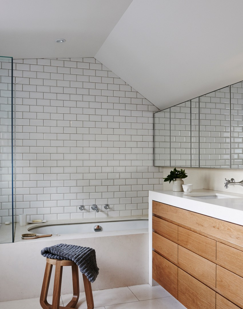 metro tiles bathroom ideas Stay Neat and Tidy with Stylish Bathroom Cabinets - The