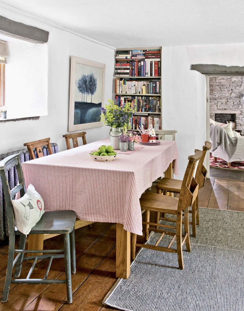 Keep your Dining Room Clutterfree with These Supersmart Storage Ideas  The Room Edit