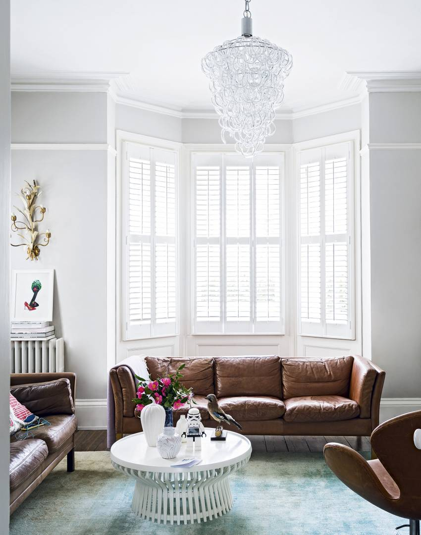 Take A Tour Of This Striking Victorian House In Kent The Room Edit