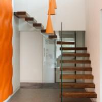 Modern hallways