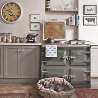 7 fabulous farmhouse-style kitchens
