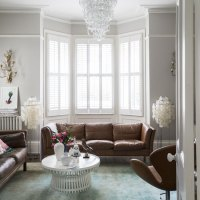 Six plush living rooms that are made for lounging