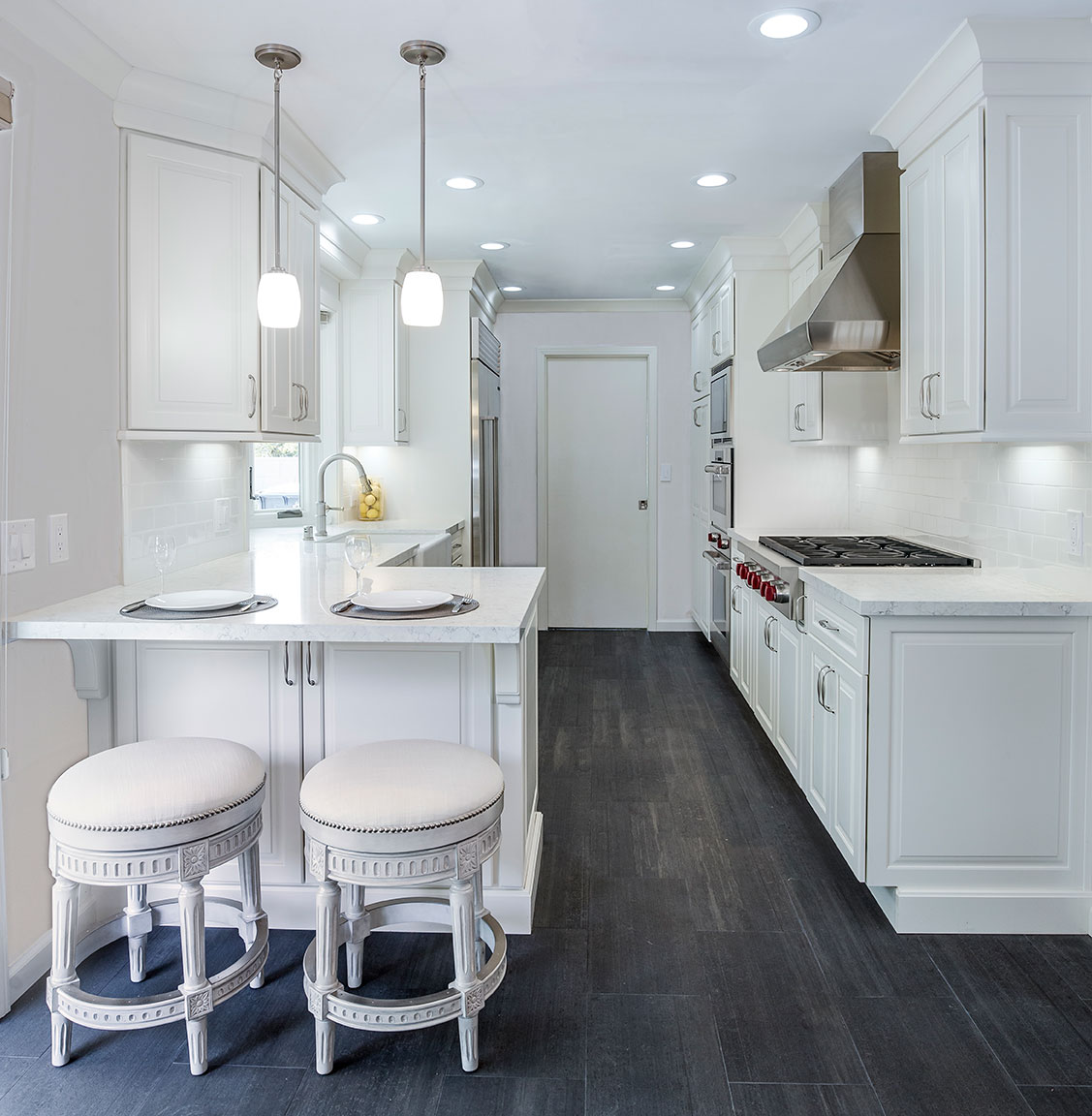 Kitchen – South Bay Design