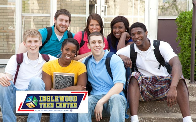 Inglewood Teen Center