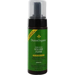 FIRM HOLD VOLUME FOAM (ALCOHOL FREE) 5 OZ