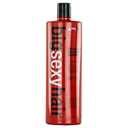 BIG SEXY HAIR SULFATE-FREE VOLUMIZING SHAMPOO 33.8 OZ