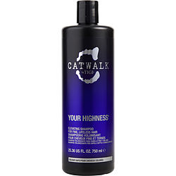 YOUR HIGHNESS ELEVATING SHAMPOO FOR FINE LIFELESS HAIR 25.36 OZ