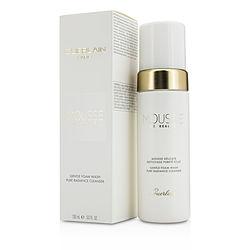Pure Radiance Cleanser - Mousse De Beaute Gentle Foam Wash --150ml/5oz