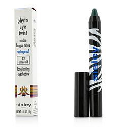 Phyto Eye Twist Long Lasting Eyeshadow Waterproof - #12 Emerald --1.5g/0.05oz