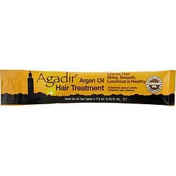 ARGAN OIL HAIR TREATMENT .25oz