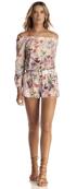 Vitamin A Sugar Beach Marabella Cropped Top and Petal Shorts | http://bit.ly/2k0tv7S