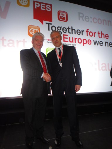 Alasdair_with_Serbian_Socialist_Leader_Ivica_Dacic