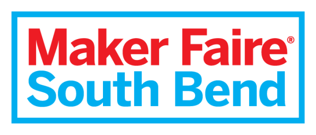 South Bend Mini Maker Faire logo